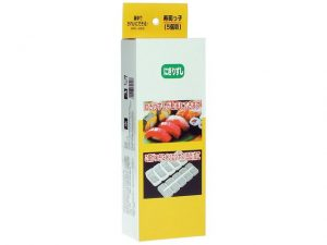 Moule à sushis nigiri Image
