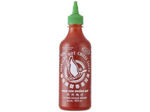 Sauce Sriracha original 455ml - Flying Goose Image