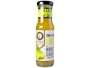 Sauce piment, citron vert et miel - Thai Dancer Image