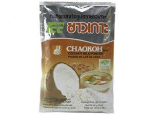 Lait de coco en poudre - Chaokoh Image