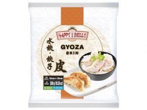 Pâte à gyoza - Happy Belly Image