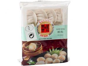 Dim Sum porc et crevettes - Dim Sum Image