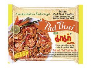 Nouilles instantanées pad thai - Mama Image