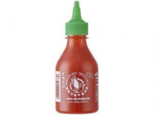 Sauce Sriracha original 200ml - Flying Goose Image