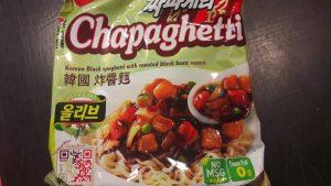 Chapaghetti Image