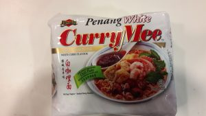 Pack 5 Portions Nouilles Curry Mee Image