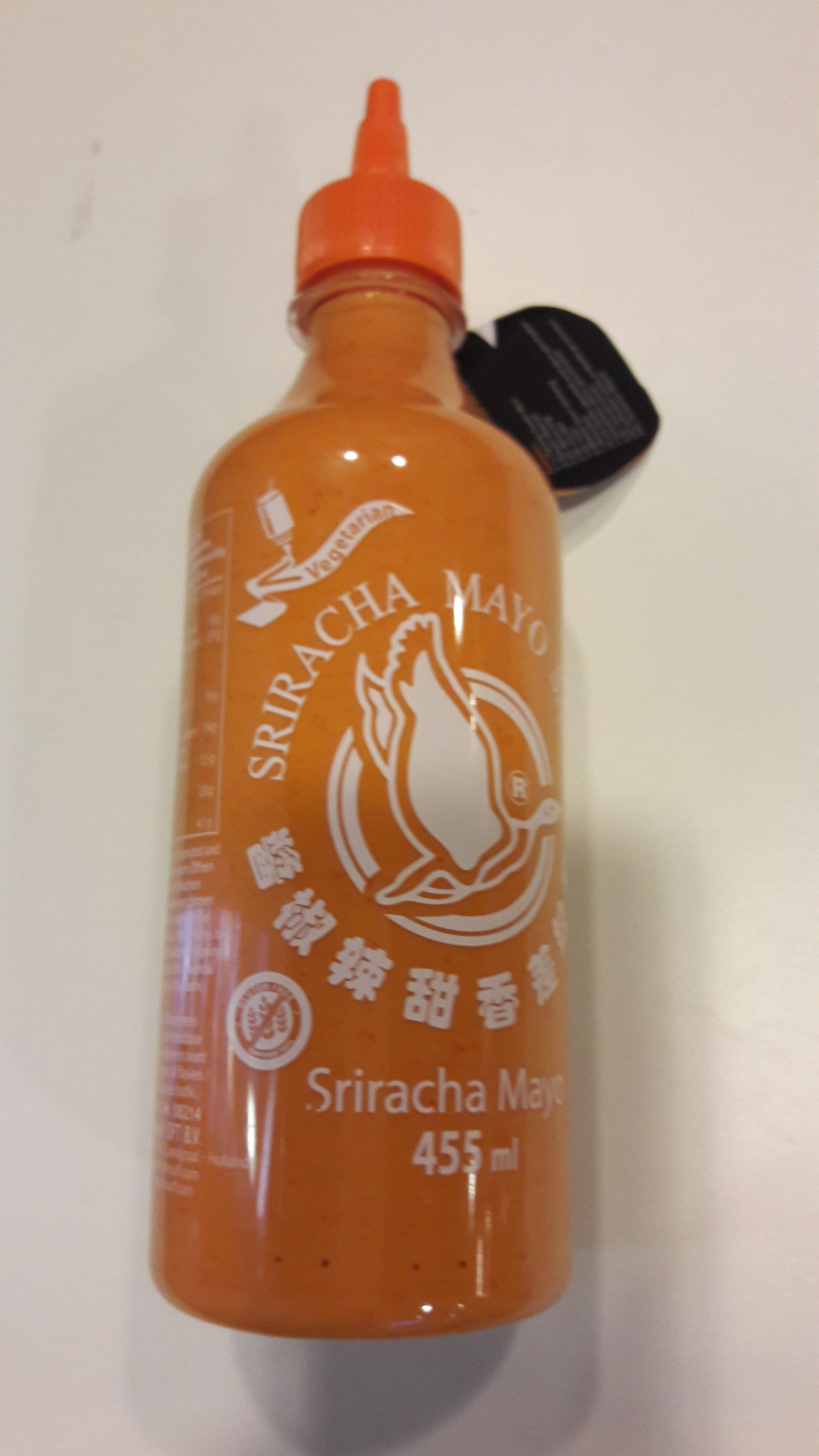 Sauce Sriracha (Mayo) Image