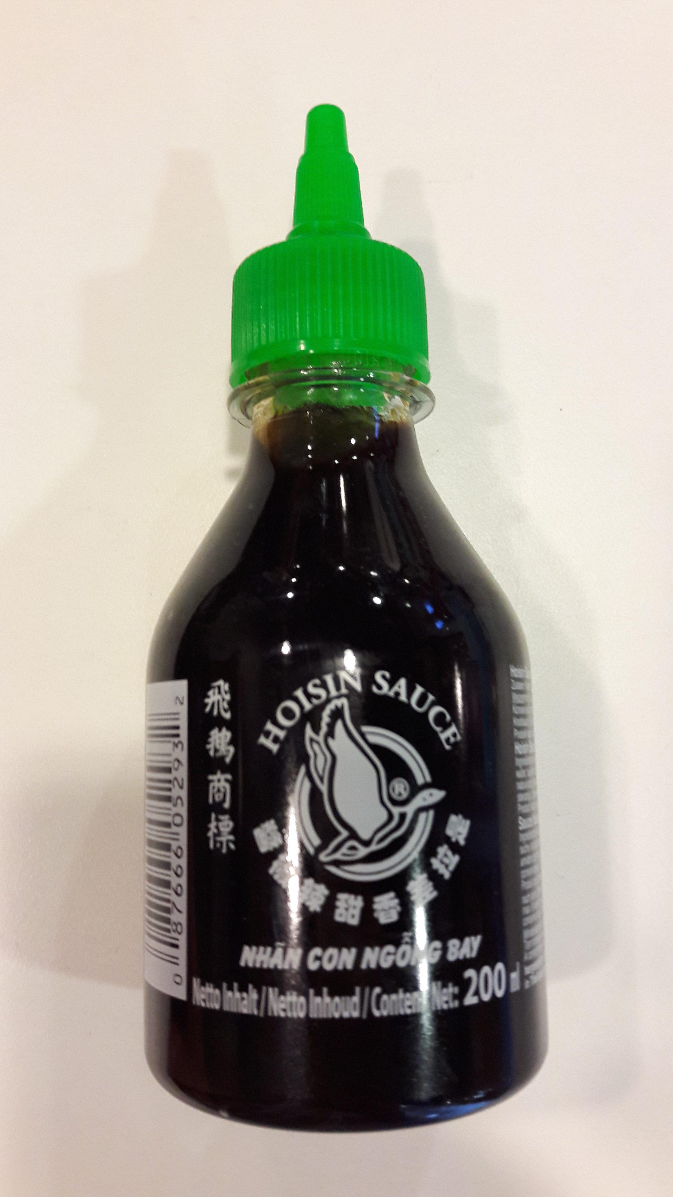 Sauce Hoisin Image