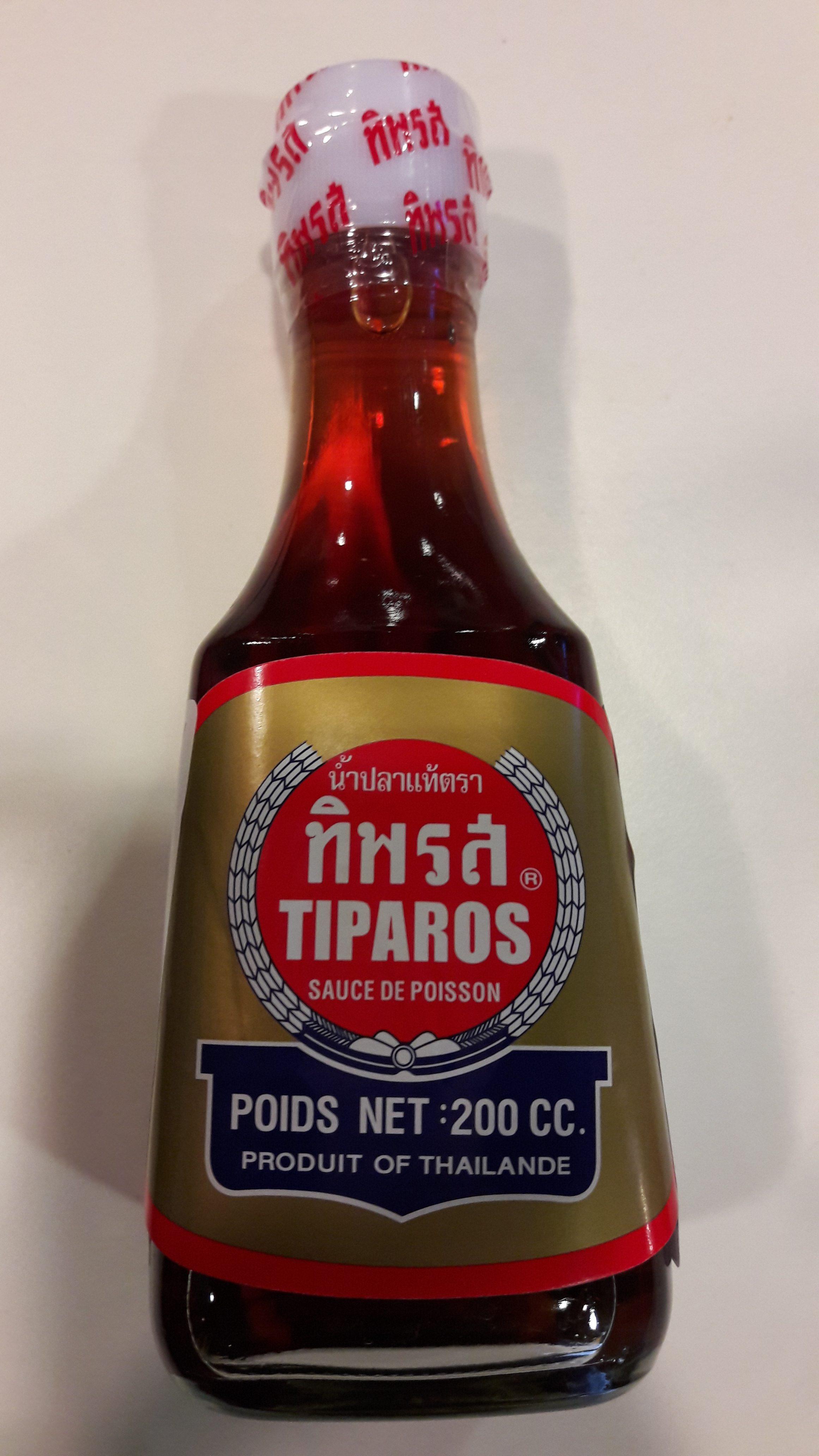 Sauce Nuoc Nam Image