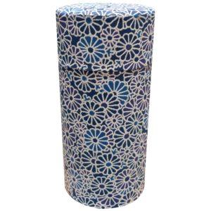 Grande Boite à thé - Choix de plusieurs motifs et couleurs Image