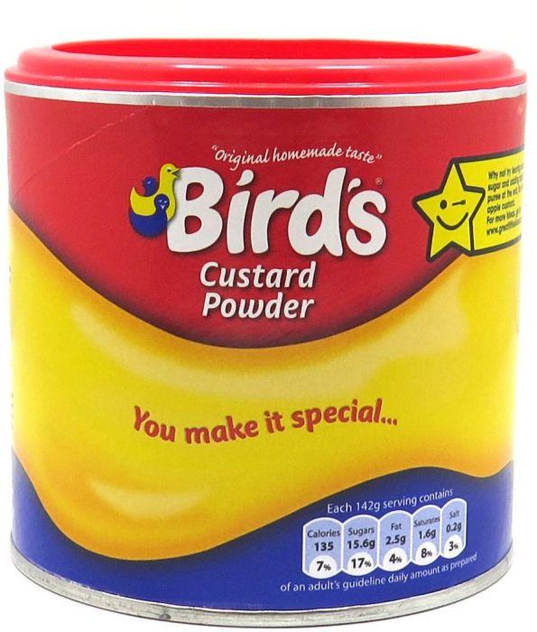 Custard powder - Poudre pour crème anglaise Image
