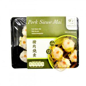 Dim sum porc Sieuw Mai (petit) Image