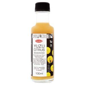 Jus de yuzu - YUTAKA Image