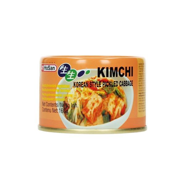 Kimchi conserve Image