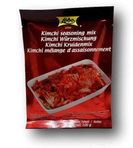 Base pour Kimchi - LOBO Image