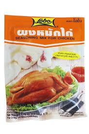 Pâte pour poulet - LOBO Image