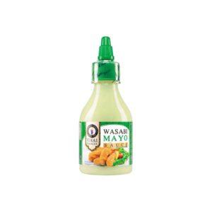 Mayonnaise Wasabi Image