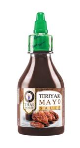 Mayonnaise teriyaki Image