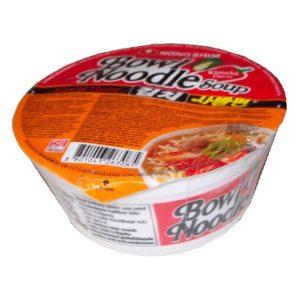 Nouilles bowl NONGSHIM Image