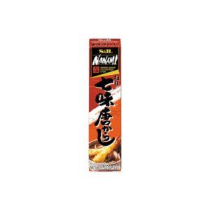 Pâte au piment japonais Nanami - SB Image