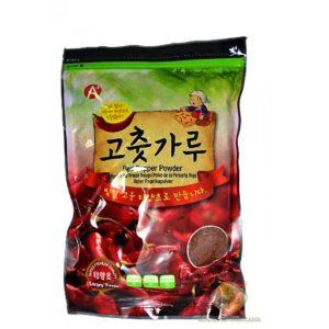 Piment coréen - A+ Image