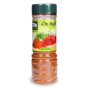 Piments en poudre - DH Image