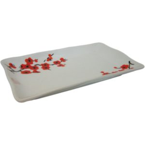 Plat pour sushi 21 cm Image