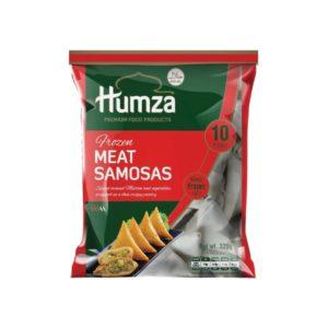 Samosas agneau - Humza Image