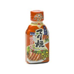 Sauce Teriyaki 150ml Image