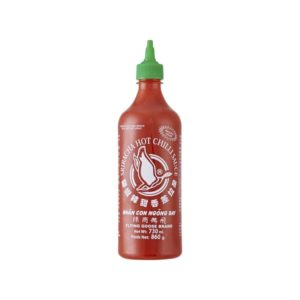 Sauce au piment Sriracha 730ml Image