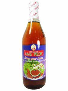 Sauce pour nems - May Ploy Image