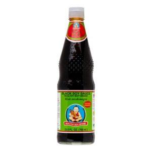 Sauce soja noir - HB Image