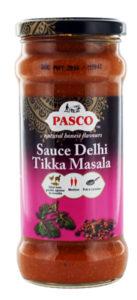 Sauce wok tikka masala - PASCO Image