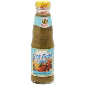 Seafood sauce Image