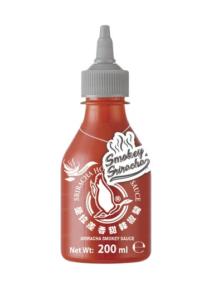Sriracha fumé Image