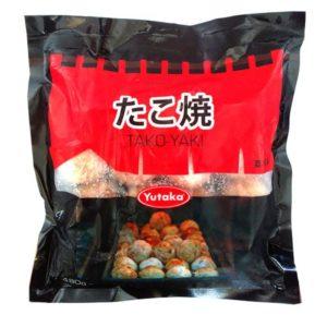 Takoyaki Image