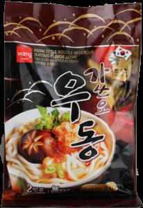 Udon Katsuo flavor Image