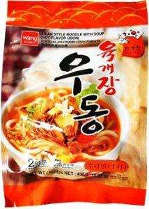 Udon hot flavor Image