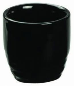 Verre à sake noir Image