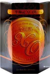X.O. Sauce - LKK Image