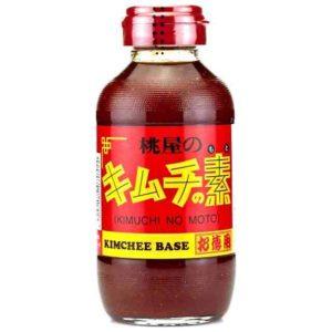 Base pour Kimchi Image