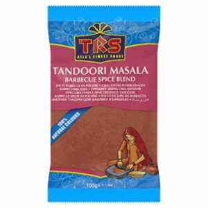 Poudre Tandoori (épices barbecue) TRS Image