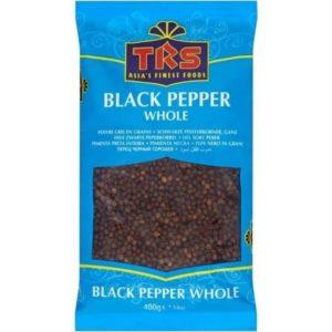 Poivre noir grains TRS Image