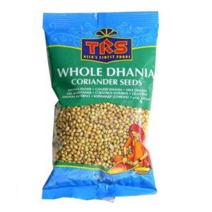Graines de coriandre TRS Image