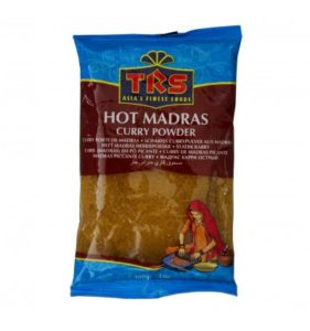 Poudre curry Madras fort TRS Image