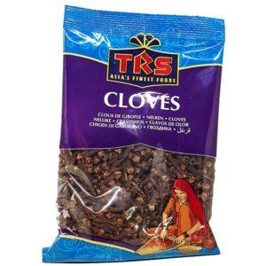 Clous de girofle - Cloves TRS Image